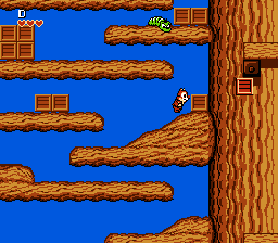 Chip & Dale rescue rangers3.png - игры формата nes