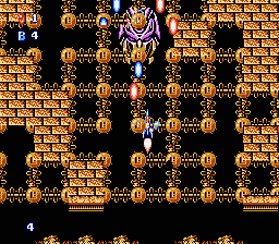 Crisis force4.png - игры формата nes