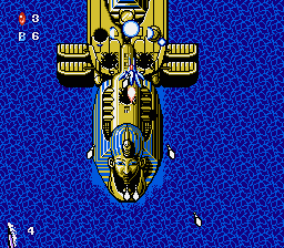 Crisis force7.png - игры формата nes