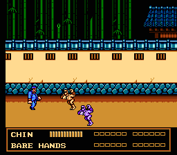 Double dragon III - The sacred stones5.png - игры формата nes