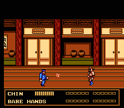 Double dragon III - The sacred stones7.png - игры формата nes