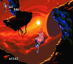 Earthworm Jim 2 1