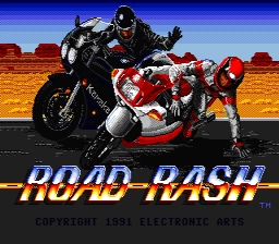 Road rash.png - игры формата nes