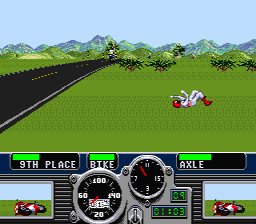 Road rash3.png - игры формата nes
