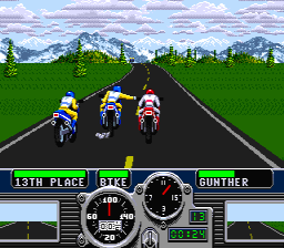Road rash8.png - игры формата nes